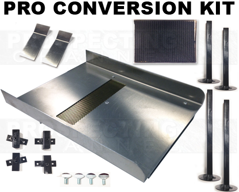 Black Magic Conversion Kit
