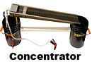 Keene Super Concentrator