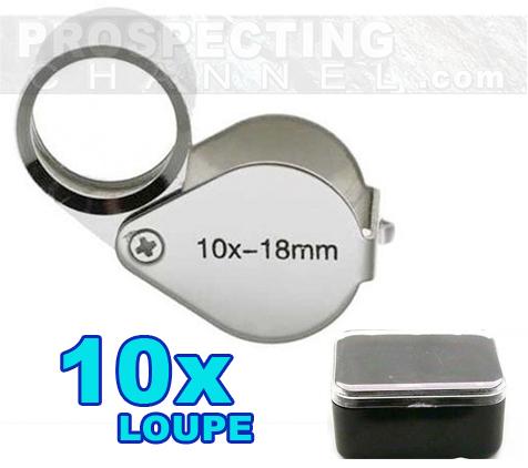 10x Loupe