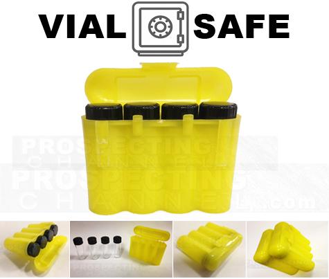 Vial Variety Pack