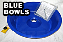 Blue Bowls