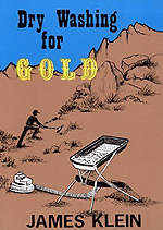 Dry Washing for Gold Book