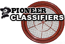 Pioneer Classifers Sieves