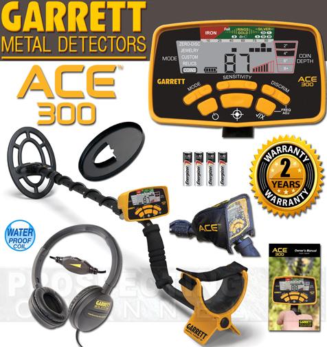 Ace 300