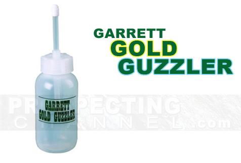 Gold Guzzler