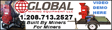Global Mining Equipment