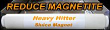 Sluice Magnet