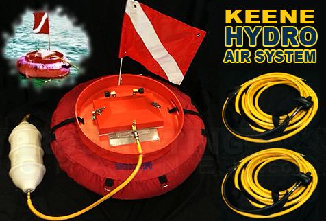 Keene Hydro Air System