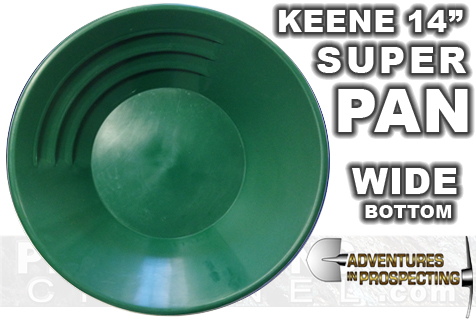 Keene Super Pan