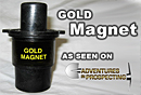 Gold Magnet