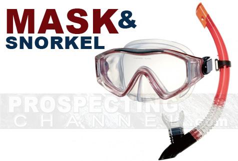 Mask Snorkel
