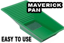 Maverick Pan