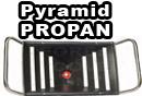Pyramid Pro Pan