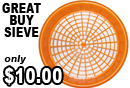 Great Buy Sieve