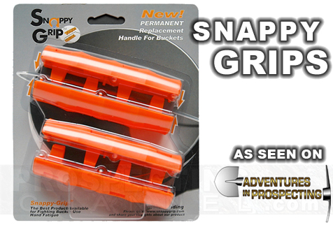 Snappy Grip 2 Pack