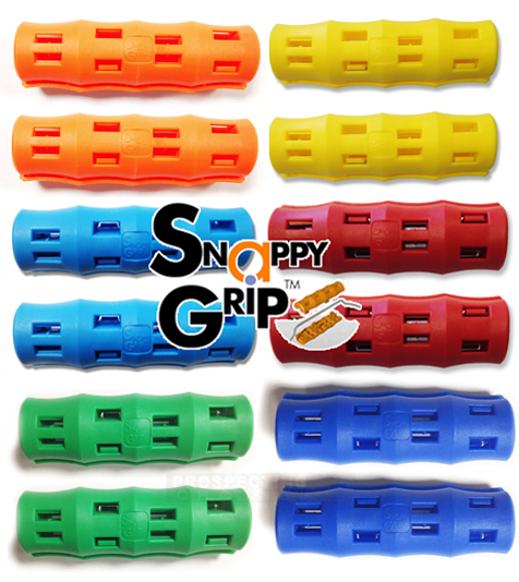 Snappy Grips 12 Pack