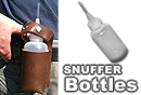 Snuffer Bottle